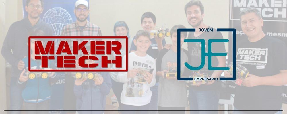 Oficina Maker Tech