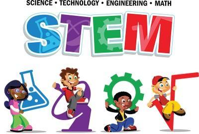 Você já ouviu falar de STEM?
