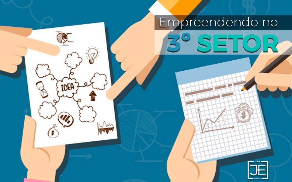 Empreendedorismo no terceiro setor – com TrackMob