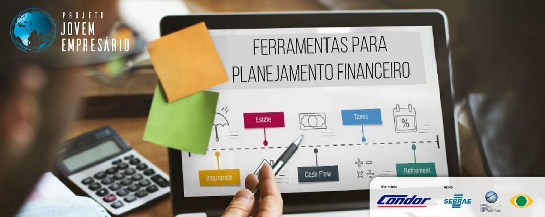 Ferramentas para planejamento financeiro