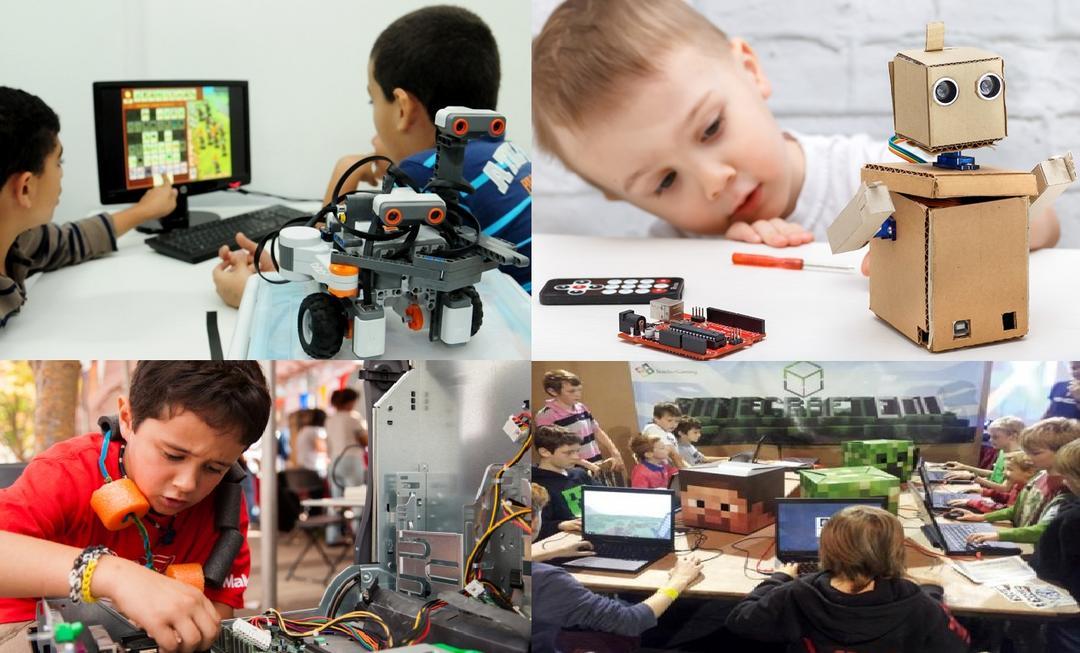 """A importância de aprender """"brincando"""" para crianças"""