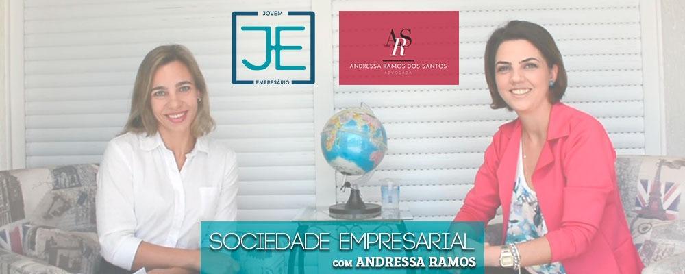 Sociedades Empresarias - Com Andressa Ramos