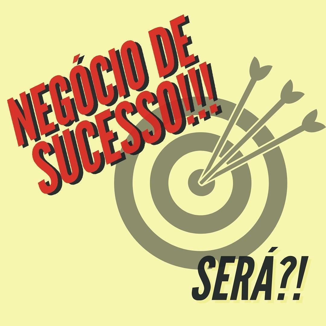 A chave do sucesso existe?