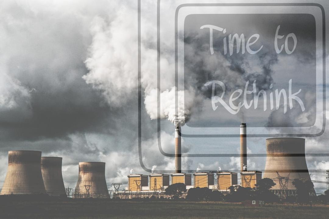 Sustentabilidade X Competitividade - CONSIDERAÇÕES SOBRE EFICIÊNCIA E AUDITORIA ENERGÉTICA