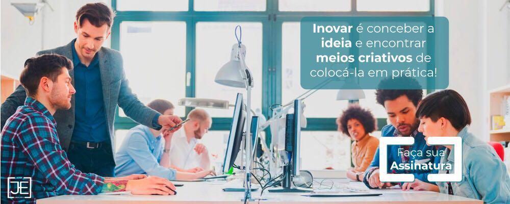 Incubação: Já pensou as suas ideias crescendo e ainda gerando novas oportunidades de negócios?