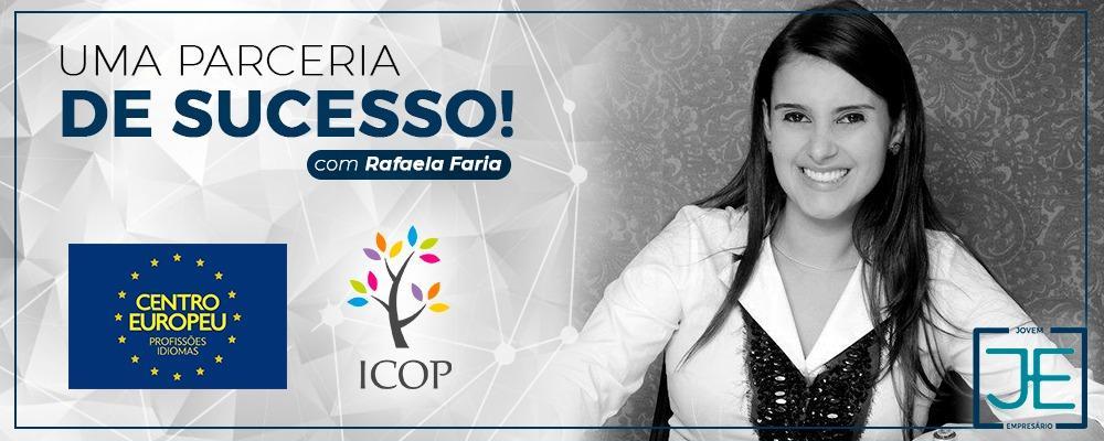ICOP – Uma parceria de sucesso