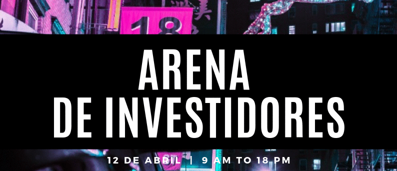 Arena de Investidores 2019