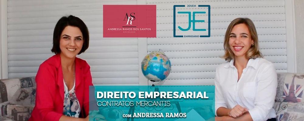 Direito Empresarial - Contratos Mercantis