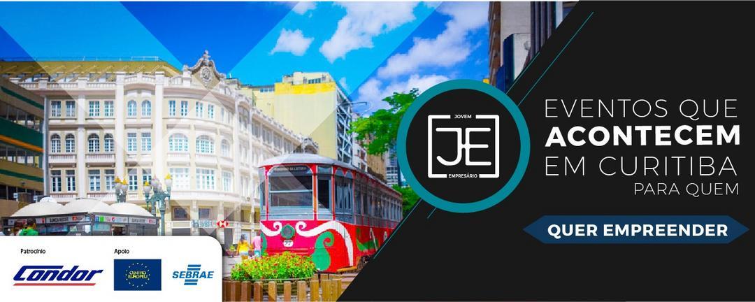 Eventos que acontecem em Curitiba para quem quer empreender.