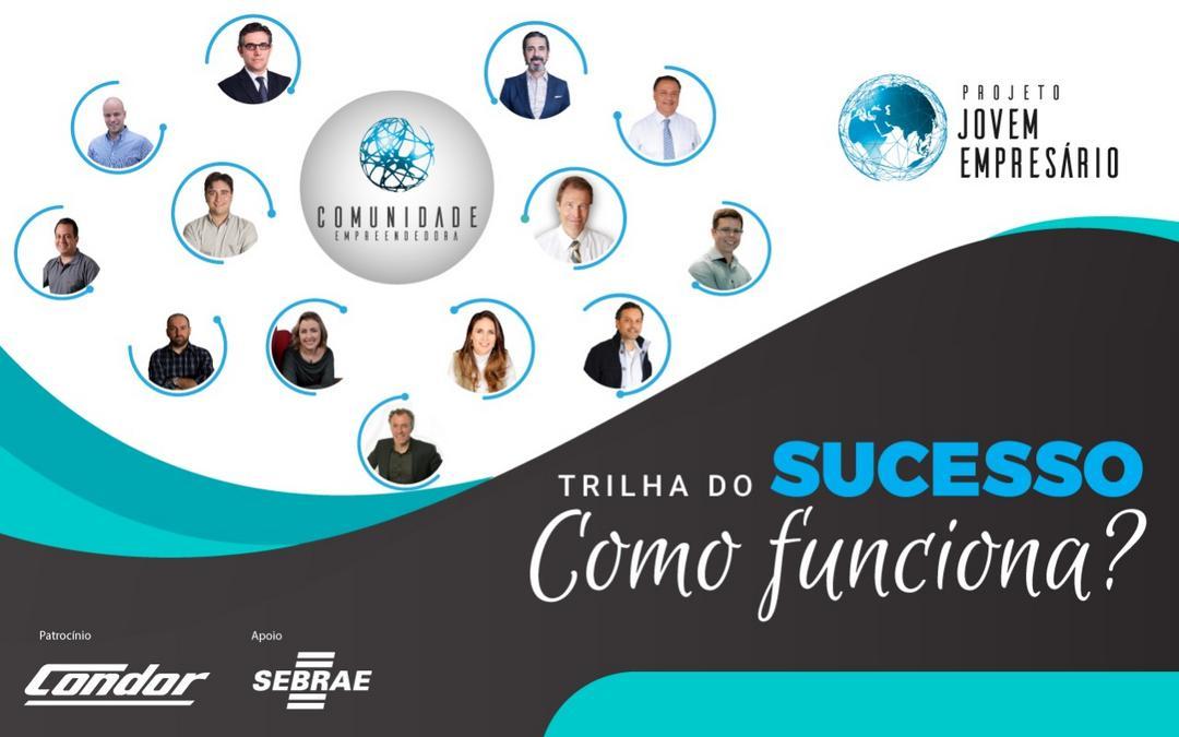 Trilha do Sucesso da Comunidade Empreendedora: como funciona?