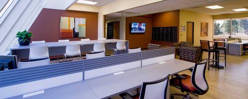 Adote o Home Office ou um espaço de Co-working
