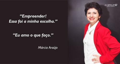 Escolhas, visões e anseios de um empresário, por Márcia Araújo