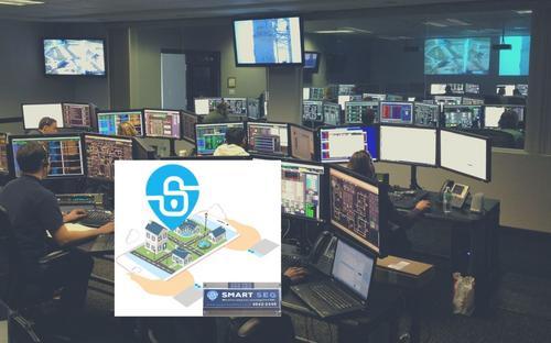 Smartseg: Empresa mentorada pelo projeto jovem empresário atende a prefeitura de Pinhais