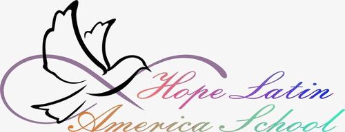 A Hope School está de cara nova e de casa nova!