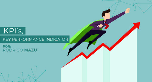 KPI's, Key Performance Indicator