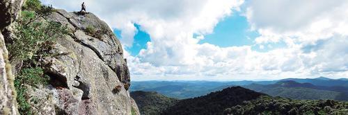 Defina onde você quer chegar antes de começar a escalar.