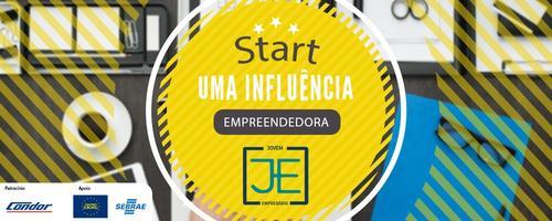 Start uma influencia empreendedora.