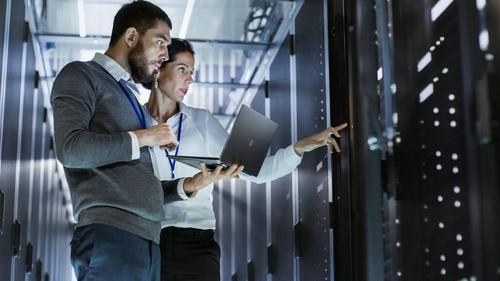 Como Identificar o fornecedor ideal de  Serviços de TI para sua empresa