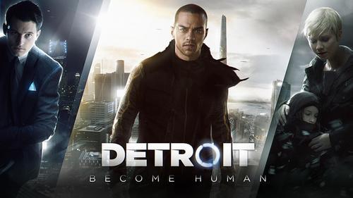 Detroit Become Human: O jogo que pode nos dar uma perspectiva de futuro