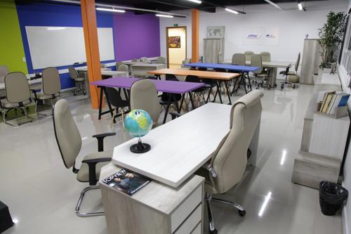 Inovação | 1º Centro de Inovação do Brasil é inaugurado por Condor e Projeto Jovem Empresário