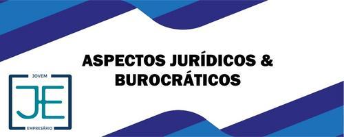 Finanças Aspectos Jurídicos & Burocráticos