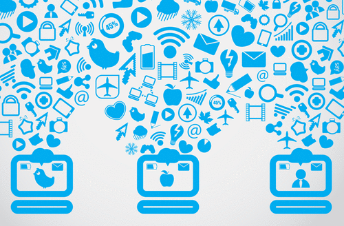 O poder da mídia digital no mercado