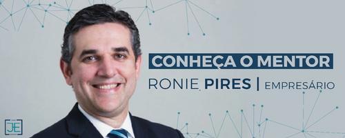 Boas ideias, com Ronie Pires!