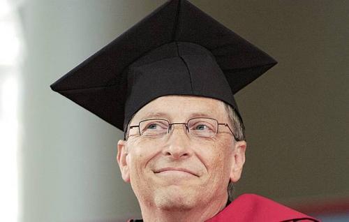 As áreas que terão mais empregos no futuro, segundo Bill Gates