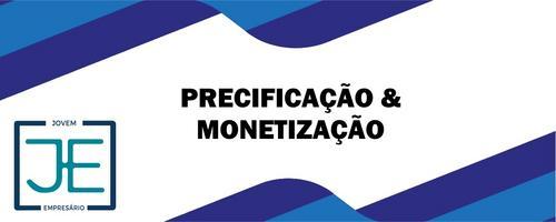 Precificação & Monetização