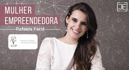 Entrevista com Rafaela - Dia Mundial do Empreendedorismo Feminino