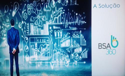 ANALYTICS FACILITA e cresce no mercado com visão de 360°