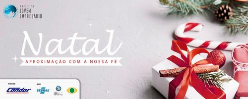 Natal: aproximação com a nossa fé