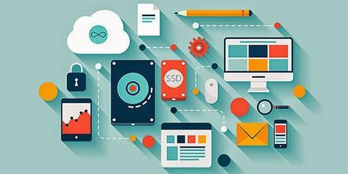 Empreendedor: Experiência de sucesso com a mídia digital.