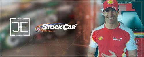 Pit Stop Stock Car – veja o que aconteceu por lá.