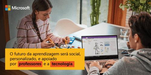 Educação Tradicional X Tecnologia e Inovação