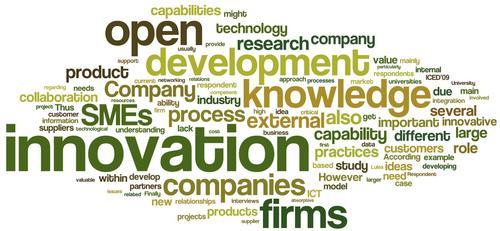 Inovação Aberta - O que é e por quê é bom para meu negócio?