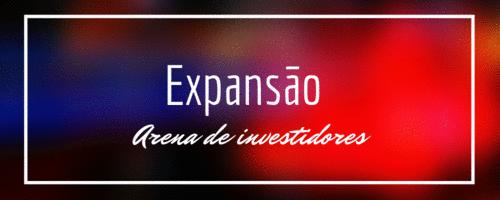 STARTUPS EM FASE DE EXPANSÃO